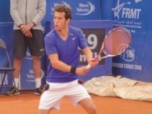 Yassine Idmbarek remporte le RTC Marrakech Open