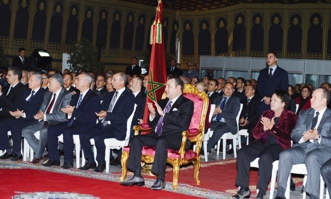 Marrakech s'offre des investissements pour 6,3 milliards de dirhams