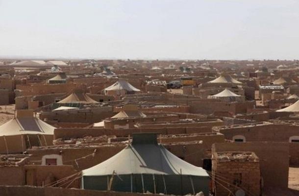 L'armée algérienne tire à bout portant sur des Sahraouis