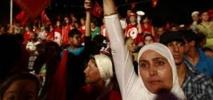 Les islamistes tunisiens  s'apprêtent à céder le pouvoir