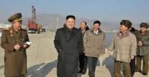 Elections parlementaires  en Corée du Nord