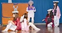 Taza abrite le Festival international  du théâtre de l'enfant