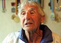 Le plus vieil athlète de  Belgique choisit l'euthanasie, champagne à la main