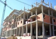 Le secteur du ciment  sauve son bilan en 2013