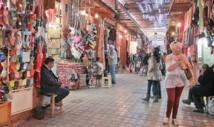 Le Maroc au Top cinq des destinations touristiques prisées par les Belges