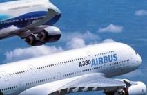 Airbus et Boeing au coude à coude pour la place de numéro un mondial