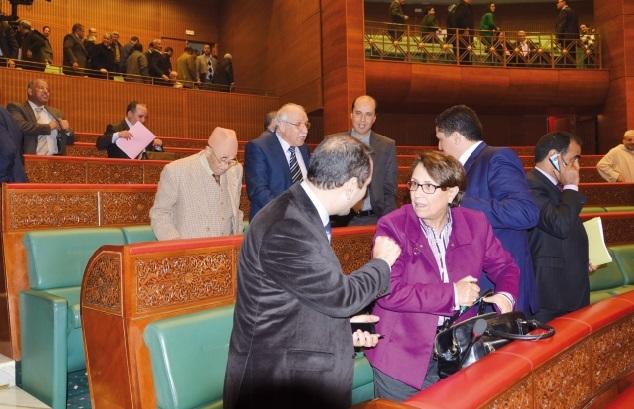 A la Chambre des conseillers, la dérive autoritaire du chef du gouvernement provoque un tollé