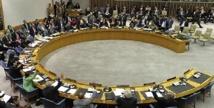 La Russie bloque à nouveau une déclaration de l'Onu sur la Syrie