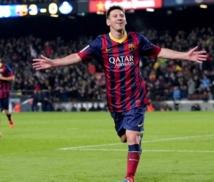 Le retour pleinement réussi de Lionel Messi