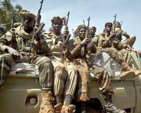 Les dynamiques de la crise centrafricaine