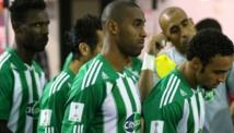 Les Verts de la Ligue des champions
