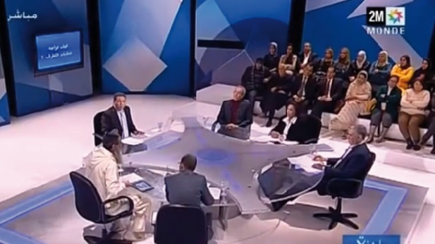Dialogue posé et responsable: La preuve par la télé