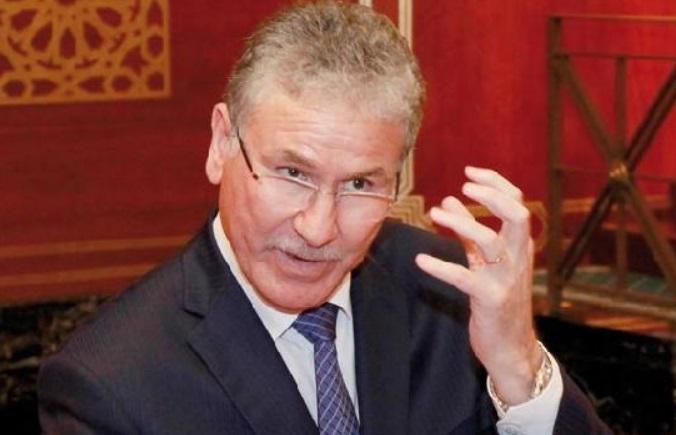 El Houssaine Louardi, ministre de la Santé, agressé sous la Coupole