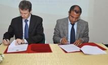 Lydec et CNPAC signent une convention  de partenariat en matière de sécurité routière
