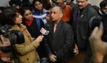 Compromis entre les Etats-Unis et l'Inde au sujet de la consule indienne