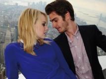 Les couples de stars qui se sont formés sur les plateaux de tournage : Andrew Garfield et Emma Stone