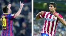 Veillée d'armes avant le choc Atletico-Barça