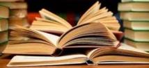Prix du Maroc du livre 2014