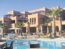 Imi Ouaddar accueillera  les premiers estivants dès l'été prochain
