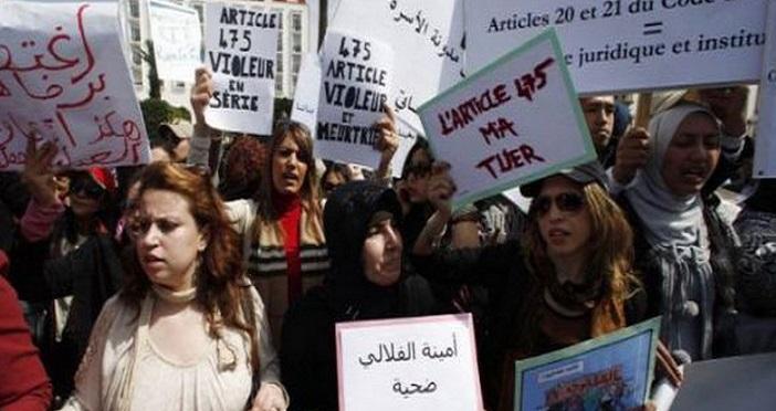 Fin d'impunité pour les violeurs de mineures
