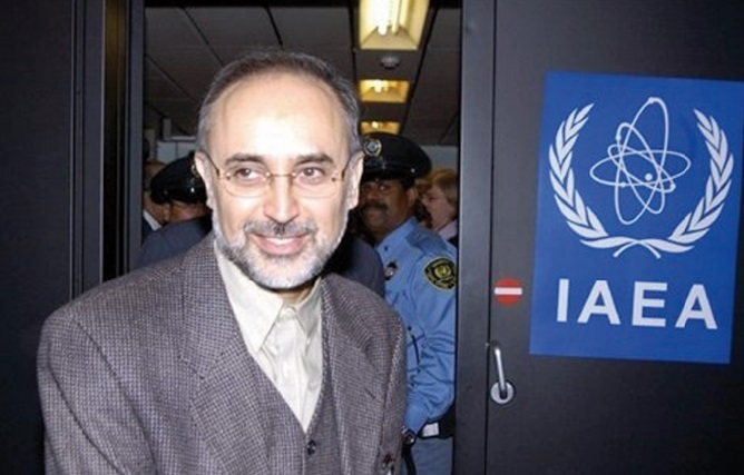 Téhéran revendique son droit  d'utiliser des centrifugeuses avancées