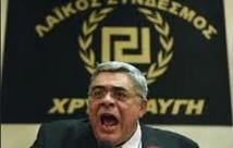 La Grèce face à l'extrémisme
