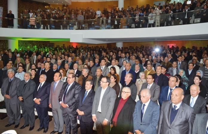 L'USFP et l'Istiqlal commémorent, la main dans la main, l'anniversaire du Manifeste de l'Indépendance