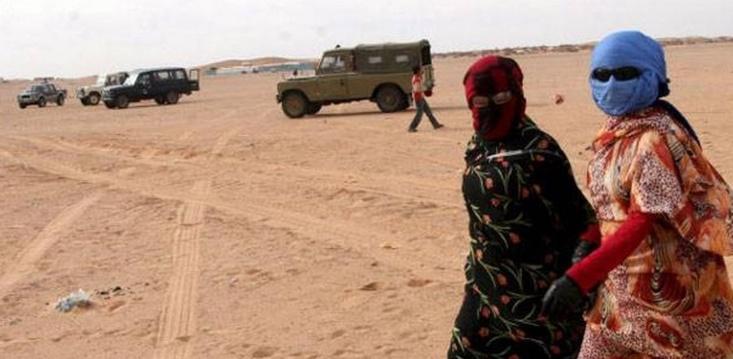 Le Polisario mis au pilori dans les camps de Tindouf