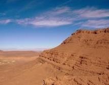 Caravane linguistique à Ouarzazate