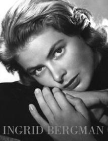 """La star de """" Casablanca"""" en images"""