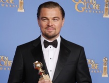 Leonardo DiCaprio a remporté le  prix du meilleur acteur de comédie