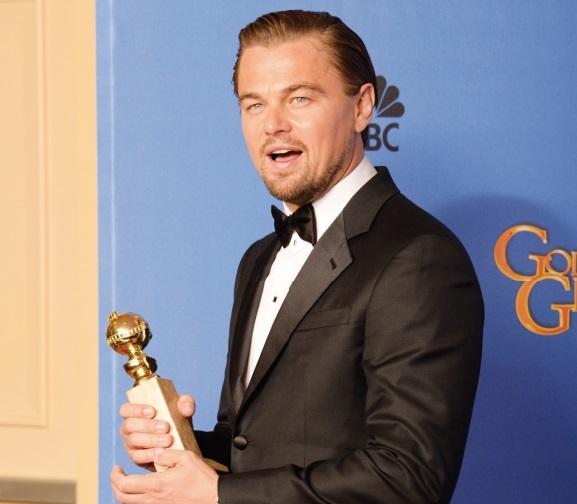 Les Golden Globes déclinent leur cru 2013