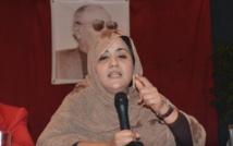 Hassna Abouzayd : Le gouvernement est incapable de lutter contre l'économie de rente