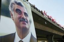 Ouverture du procès des présumés assassins de Hariri jeudi à la Haye
