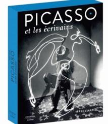 Picasso et les écrivains, de Serges Linares