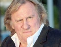 Depardieu dans une série télévisée russe: une première dans sa carrière