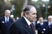 L'état de santé de Bouteflika se dégrade de nouveau