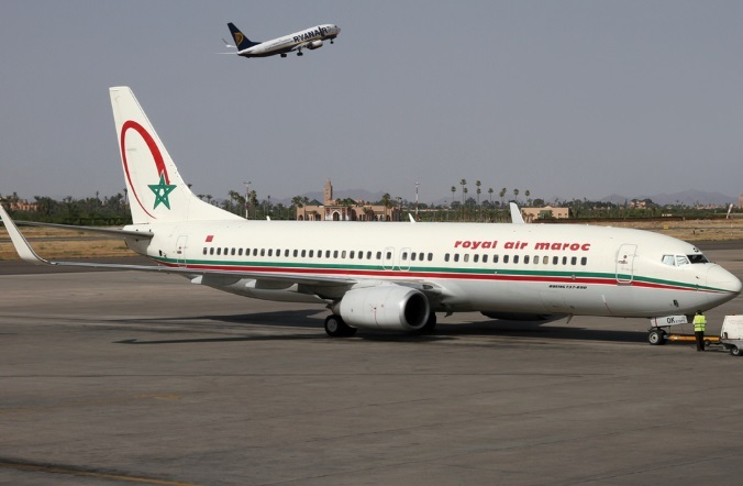 Gifle aérienne au  gouvernement Benkirane