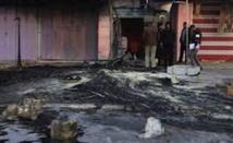 Le Liban secoué par de nouvelles violences