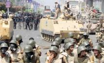 Le suicide économique de l'Egypte