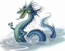 Les excuses de l'agence scientifique australienne à une enfant qui réclamait un petit dragon
