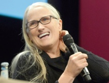 Jane Campion superstar