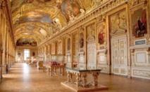 Plus de 9 millions de visites au musée du Louvre en 2013