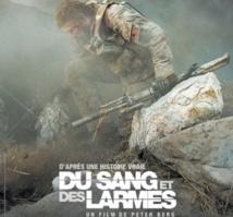 """""""Du sang et des larmes"""" au top du box-office nord-américain"""