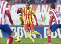 """Neymar assure qu'il n'y a """"rien d'illégal"""" dans ses contrats"""