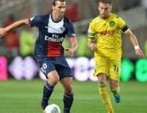Le PSG et Lyon au dernier carré