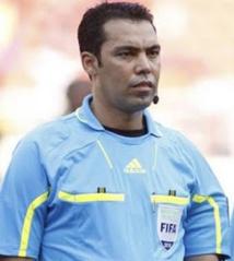 Achik, seul Marocain au Mondial