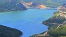 Les barrages du Nord maintiennent un bon taux de remplissage