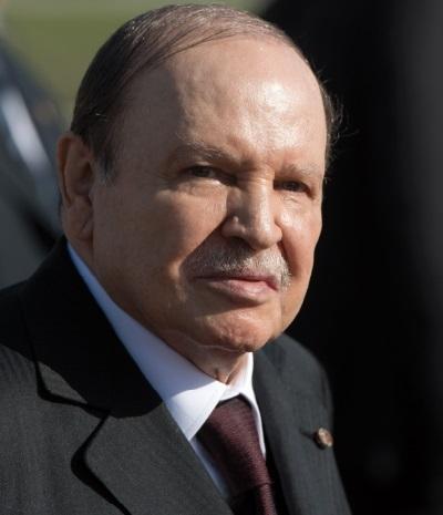 La rechute de Bouteflika plonge l'Algérie dans la confusion