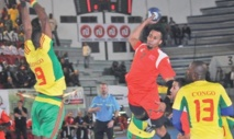 Le Sept national entame du  mauvais pied le CAN de handball